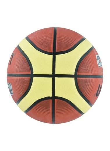 Molten Molten Gr7D 7 Numara Basketbol Topu Oranj